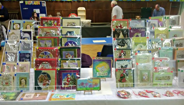 card-stall-craft-fayre